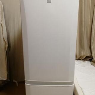 冷蔵庫 MITSUBISHI 168L