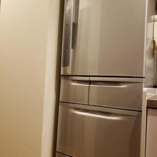 売ります。TOSHIBA製冷蔵庫。