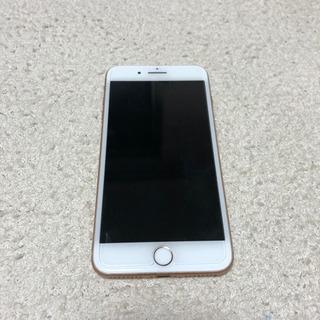【美品】iPhone 8 Plus 64GB SIMフリー