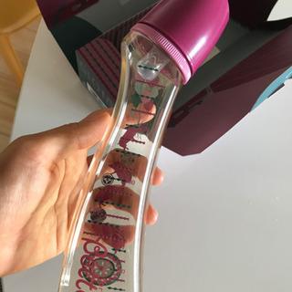 【新品】ドクターベッタの哺乳瓶 GIOIA(ジョイア)240ml - 大田区