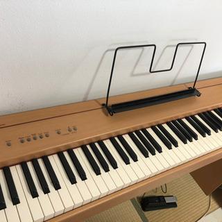 【決定しました】電子ピアノ ローランドF-90 【7/11まで】