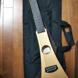 マーティントラベルギター