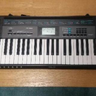 電子キーボード CASIO CTK-2550 61鍵盤