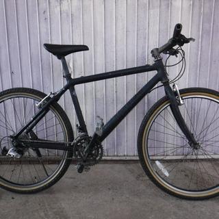 ★希少★キャノンデールのマウンテンバイク CAAD3 中古自転車...
