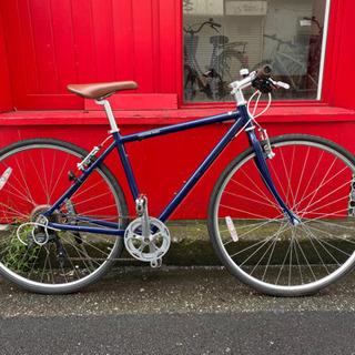 ★超特価★weekendのクロスバイクが超お買い得! 中古自転車...