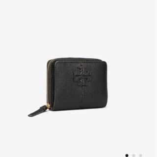 TORYBURCH二つ折り財布