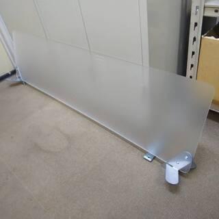 デスクトップパネル キズあり 対面用(置き型も可) W1200