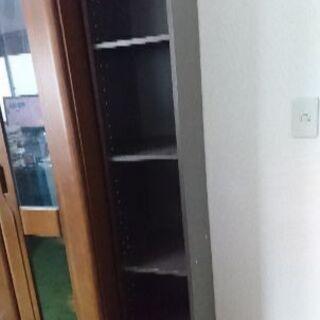 成約済み、ニトリ 棚 本棚 隙間収納 175×22.5×30