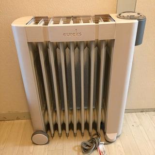 オイルヒーター eureks