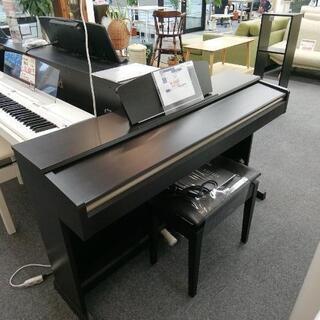 I 4 YAMAHA 電子ピアノ YDP-161 Arius  ...