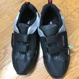 スニーカー ジョギング  超軽量 28cm メンズ