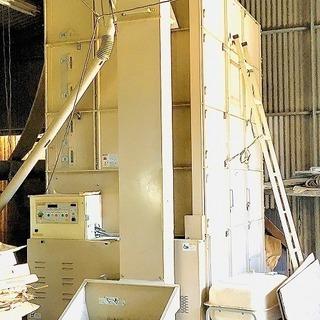 金子農機 遠赤外線 乾燥機 RVD250 エボリューションエイト...