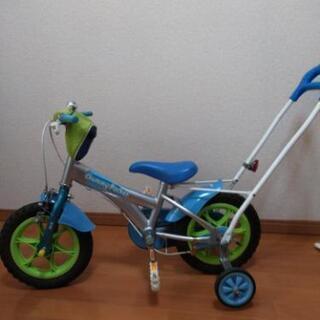 【取引中です】子ども用自転車 12インチ