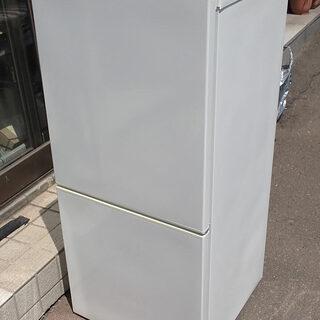 札幌 無印良品 冷蔵庫 110L RMJ-11A 2012年製 ...