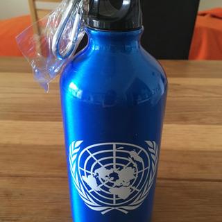 United Nations スポーツボトル