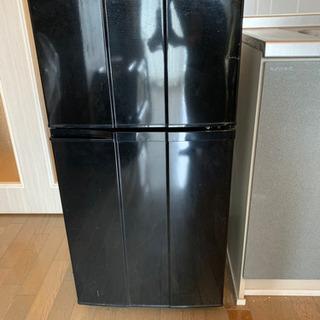急募 Haier 小型冷蔵庫