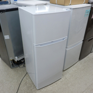 冷蔵庫 130L 2019年製 ハイアール JR-N130A H...