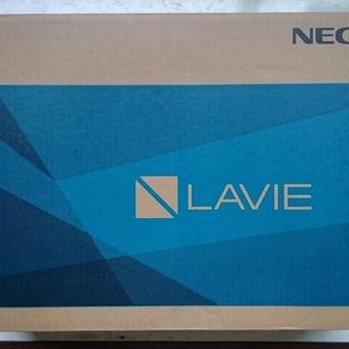 新品 未使用 NEC ノートパソコン NS750/BAB