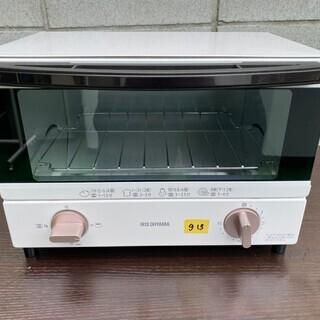 №g13 アイリスオーヤマ オーブントースター