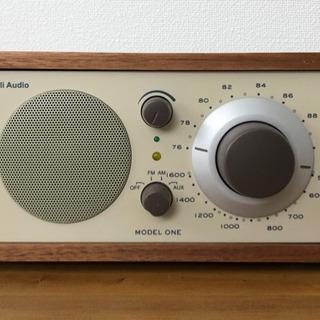 【Tivoli Audio】チボリオーディオ Model One...