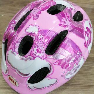 ヘルメット 女児