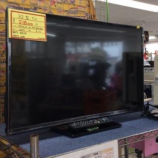 32型テレビ パナソニック