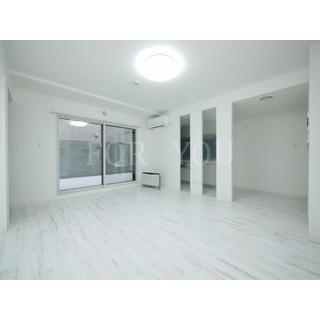 【高級マンション】西28丁目エリアにある3LDK。家賃は高めです...