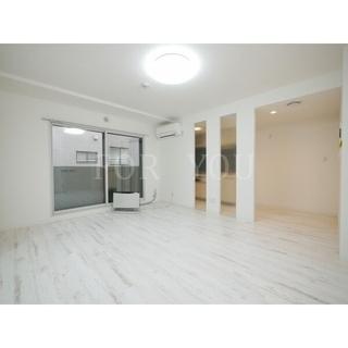 『高級マンション』西28丁目エリアにある3LDK。家賃は高めです...