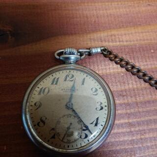 精工舎 懐中時計 セイコー