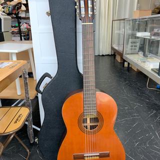 [最終価格]ギター【Sonoro】ハードケース付/CONCERT...