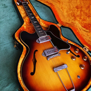 1964 Gibson ES-330
