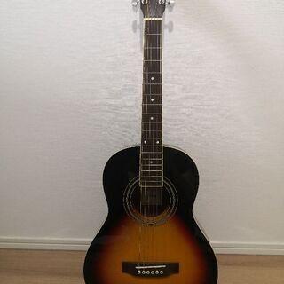 ジュニアギター クリップチューナー フェンダーのピック 弦