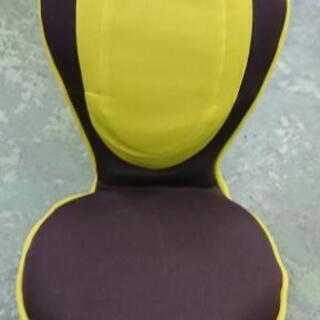 PROIDEA  プロイデア  美姿勢座椅子  49×60×18...