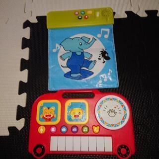 Benesse知育玩具4点セット