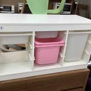 お買い得商品!様々な場面で大活躍のIKEA(イケア)の収納BOXです!