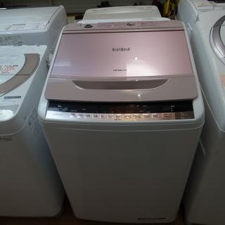 日立 8kg洗濯機 BW-8WV 2016年製【モノ市場東浦店】41