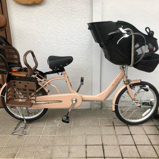 登園に使える自転車