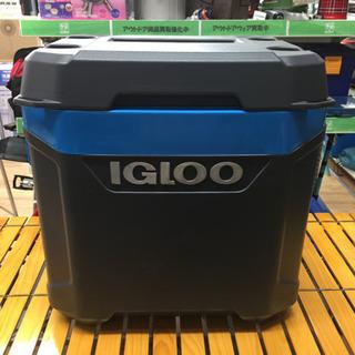 買取のお持ち込みも大歓迎!igloo(イグルー)のキャスター付き...