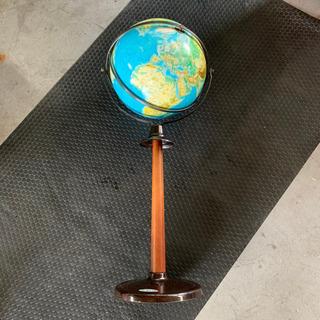パール株式会社 地球儀 スタンド付き 部屋の飾りに