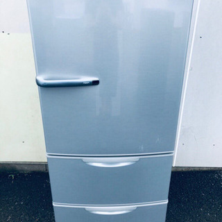 168番 AQUA✨ノンフロン冷凍冷蔵庫✨AQR-271D(S)‼️