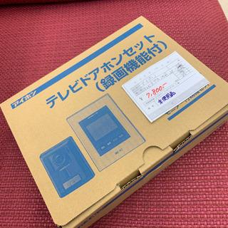 アイホン テレビドアホンセット JS-12E