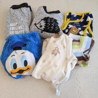子ども服 冬服