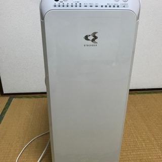 ダイキン 加湿空気清浄機 ACK55S-W