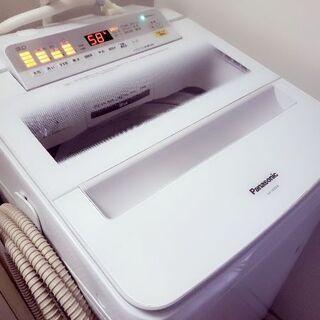 洗濯機 Panasonic 9 kg