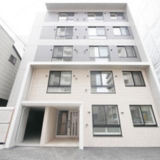 ☆新築物件④2人入居可能 ☆1LDK・エアコン付き・Wi-Fi ...