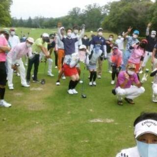 南大阪でゴルフ練習会、ラウンド会、コンペ大会やっています