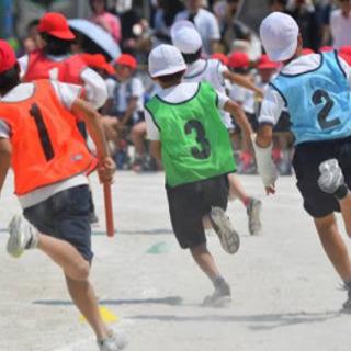 小学生のための徒競走・マラソンレッスン🏃♂️