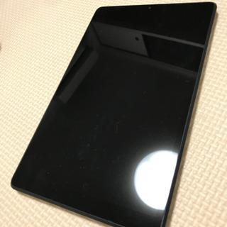 NEC タブレット lavie tab シルバー PC-TE50...