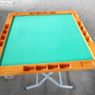 麻雀卓 麻雀テーブル 折りたたみ 手打ち用 マージャン卓