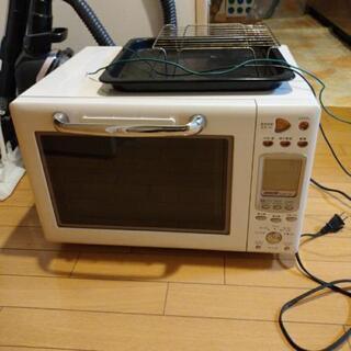 シャープ 電子レンジ RE-LC30-W